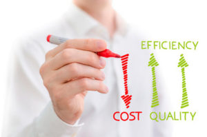 license management decrees the cost and increase the efficiency